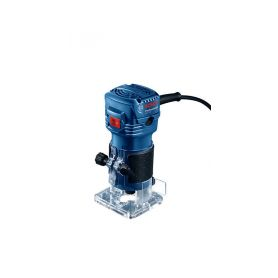 BOSCH Ohraňovací frézka GKF 550 Professional, 550 W, 33.000 ot/min, 06016A0020 BOSCH