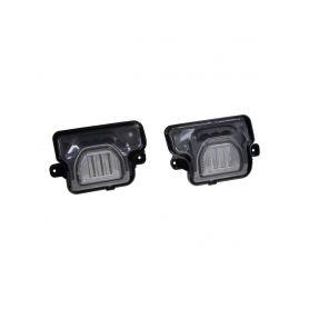 96JE05 LEDM dynamické blinkry Jeep Wrangler JL LED blinkry