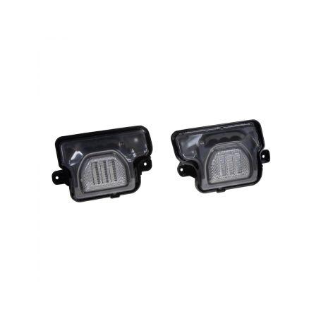 96JE05 LED dynamické blinkry Jeep Wrangler JL LED blinkry