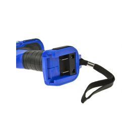 FIXED Rapid Charge datový a nabíjecí kabel USB-C, 3A černý - 1
