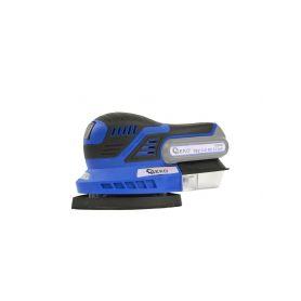 GEKO G80619 Vibrační bruska akumulátorová 18V - bez baterie a nabíječky Brusky