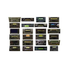 Autorádia s CD / MP3 / USB  dehs100ubg Pioneer DEH-S100UBG