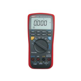 UNI-T 07720100 Multimetr UT533 (+tester izolace) Multimetry