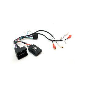 52SAD002 Adaptér z volantu pro Audi A3, A4, TT 2004-2015 Ovládání z vol. active