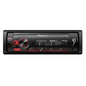 Pioneer MVH-S420BT Autorádia s Bluetooth