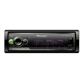 Pioneer MVH-S520BT Autorádia s Bluetooth