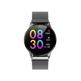 Media-Tech Active Band Geneva MT863 silver Chytré hodinky