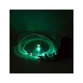 95RGB-SET08 LED podsvětlení vnitřní RGB 12V, bluetooth, 5LED 6m LED pásky