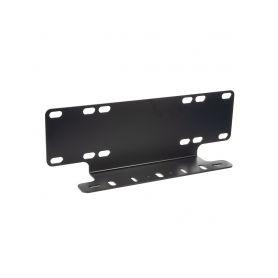 WL-DR02 Držák pod SPZ pro pracovní světla Držáky, kabely, moduly