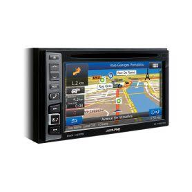 Alpine INE-W990BT Pevné GPS navigace