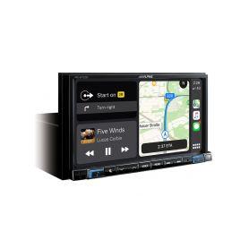 Alpine INE-W720DC Pevné GPS navigace