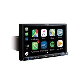 Alpine X803D-U Pevné GPS navigace