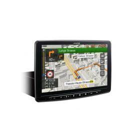 Alpine INE-F904D Příslušenství pro navigace