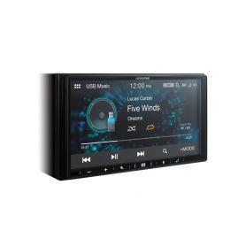 Alpine ILX-W650BT Multimediální autorádia