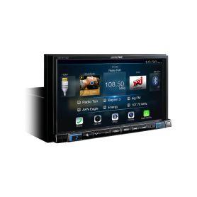 Alpine INE-W720D Pevné GPS navigace