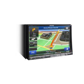 Alpine INE-W928R Pevné GPS navigace