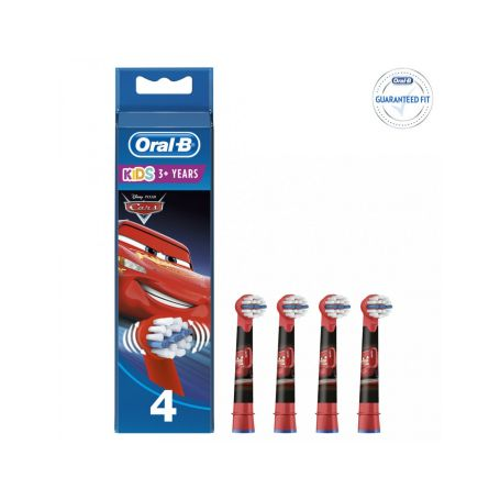 Oral-B Cars EB 10-4 Pro děti