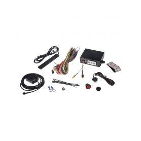 Jablotron CU-08 Jednotka TRACER GSM/GPS lokalizátory
