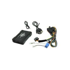 Zámek volantu s ochranou airbagu proti krádeži - 1