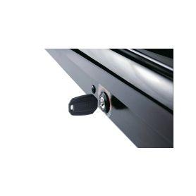 Nillkin Clip-On magnetický držák auta s 10W bezdrátovým dobíjením černý - 1