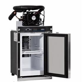 Indel FM07 chladnička pro sanitní vozy, 7L, 12/24V, 4°C Kompresorové autochladničky
