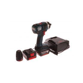 Vodováha kovová s magnety, 250mm, přesnost 1mm/1m, 3 libely 0°, 45° a 90°, EXTOL PREMIUM - 1