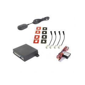 Bužírky - trubičky - hadice - pásky  2-437295-50 437295 50 Ochranný oplet 40mm - role
