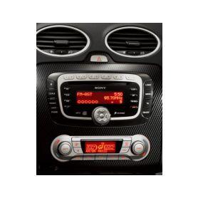 Montážní držáky - konzole  1-701183 GSM konzole pro VW Golf Plus a Tiguan 2008- 701183
