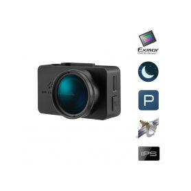 Neoline Palubní kamera do auta, GPS, FullHD, CPL filtr, parkovací režim Neoline X74