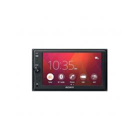 Sony Multimediální autorádio SONY, dotykový displej, USB, BT XAVV10BT.EUR