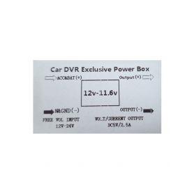 Kamery pro daný typ vozu inCarDVR 2-229200 inCarDVR DVR kamera Jeep Renegade 229200