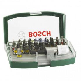 Bosch 2.607.017.063 Sada bitů (32 dílná) Bity
