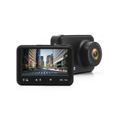 CEL-TEC 1805-033 Q2 záznamová kamera Klasické záznamové kamery