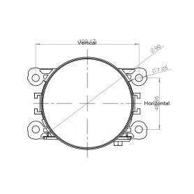 Tlumící materiály STP 2-375940 STP Madeline páska 375940