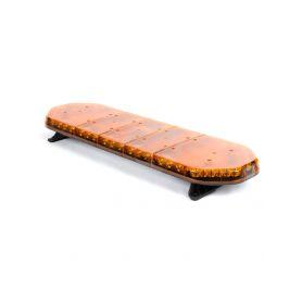 Rampa Legion Fit, oranžová, 109cm, 4x rohový modul, 12-24V, oranžový kryt L06F-4340-AA Oranžové 600-1500mm