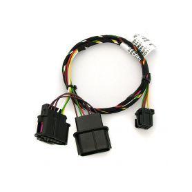 Záznamové kamery v zrcátku  2-228026-3 HV-043LAD HD DVR kamera 228026 3