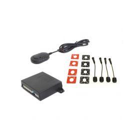 Záznamové kamery v zrcátku  2-228026-27 HV-043LAD HD DVR kamera 228026 27