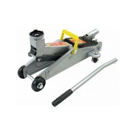 EXTOL-PREMIUM EX80110 Zvedák hydraulický pojezdový, 2t, zdvih 130-342mm Hevery a zvedáky