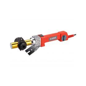 EXTOL-PREMIUM EX8897210 Svářečka polyfúzní, 800W, 0-300°C, PTW 80, 8897210 Ostatní el. nářadí