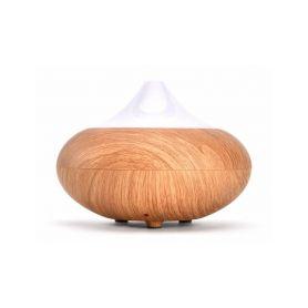 NATURE7 EX569603 Aroma difuzér Fuji, osvěžovač a zvlhčovač vzduchu, imitace světlého dřeva, 150ml Aroma difuzéry
