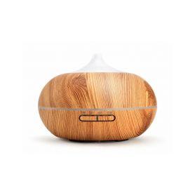 NATURE7 EX569604 Aroma difuzér Sumó, osvěžovač a zvlhčovač vzduchu, imitace světlého dřev, 300ml Aroma difuzéry