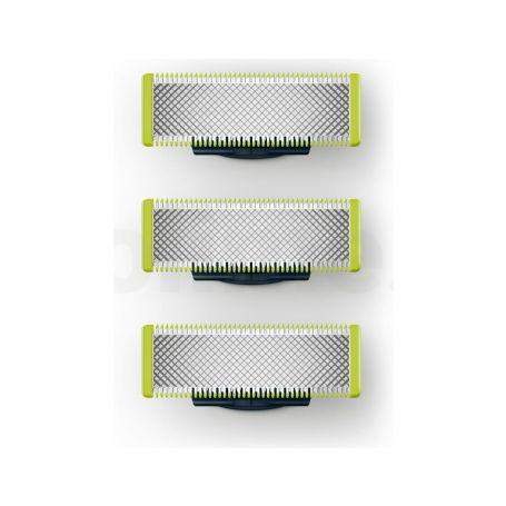 Philips OneBlade výměnné břity 3 ks QP230/50 Holící strojky