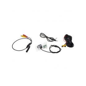 Kabelové sady ACV 2-254222 TYRO TY-150 signálový kabel 2x RCA 150cm