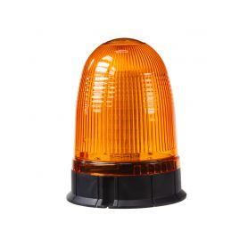 WL55FIX x LED maják, 12-24V, oranžový, 80x SMD5050, ECE R10 LED pevná montáž