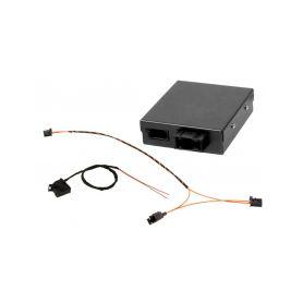 DABAU01 DAB přijímač pro OEM rádia AUDI MMI 3G/3G+ DAB radiové tunery