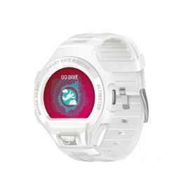 Alcatel OneTouch Go Watch SM03 White/Grey Chytré hodinky