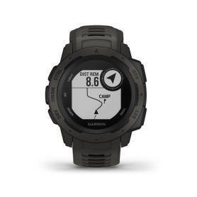 Garmin Instinct Black Optic Chytré hodinky