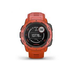 Garmin Instinct Red Optic Chytré hodinky
