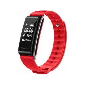 Huawei Color Band A2 Red Chytré hodinky
