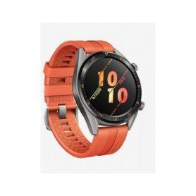 Huawei Watch GT Orange Fluoroelastomer Strap Chytré hodinky